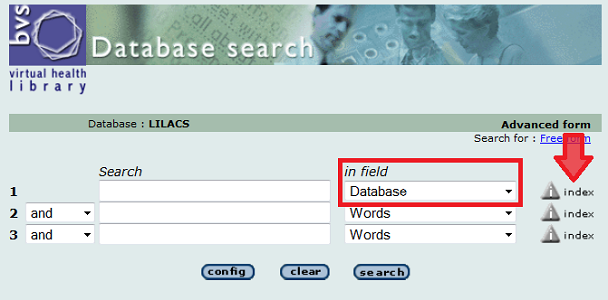Search_database